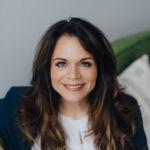 Kerrie Oles, author