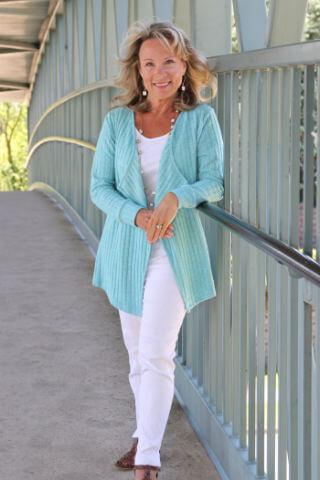 Dr. Michelle Bengtson, PhD, author, speaker, podcast host, clinical neuropsychologist