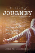 Messy Journey by Lori Wildenberg